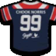 Chook Norris
