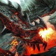 Overseas dragon