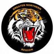 East Coast Tiger